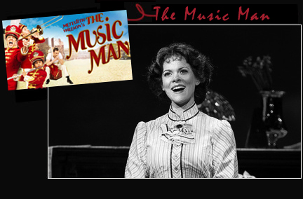 The Music Man at the 5th Avenue Theatre