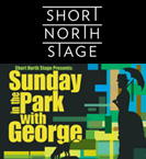 Sunday in the Park with George at Short North Stage